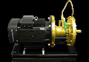 вихревой теплогенератор ВТГ-7,5 с двигателем grundfos